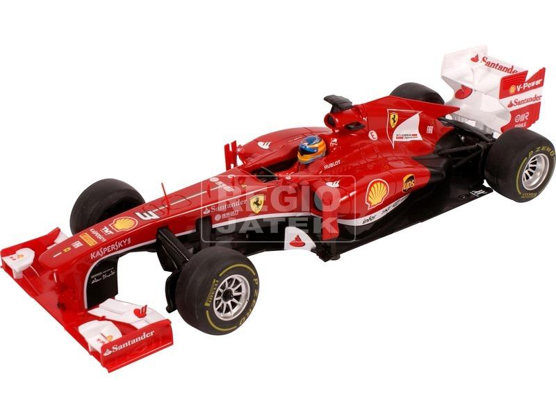 kép nagyítása Távirányítós Ferrari F1 - 1:12, többféle