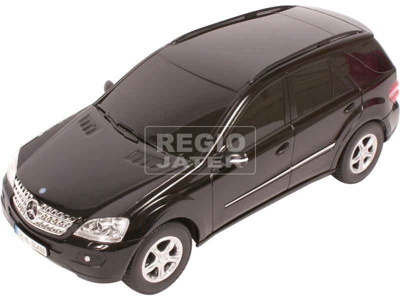 kép nagyítása Távirányítós Mercedes-Benz ML Class - 1:14, többféle