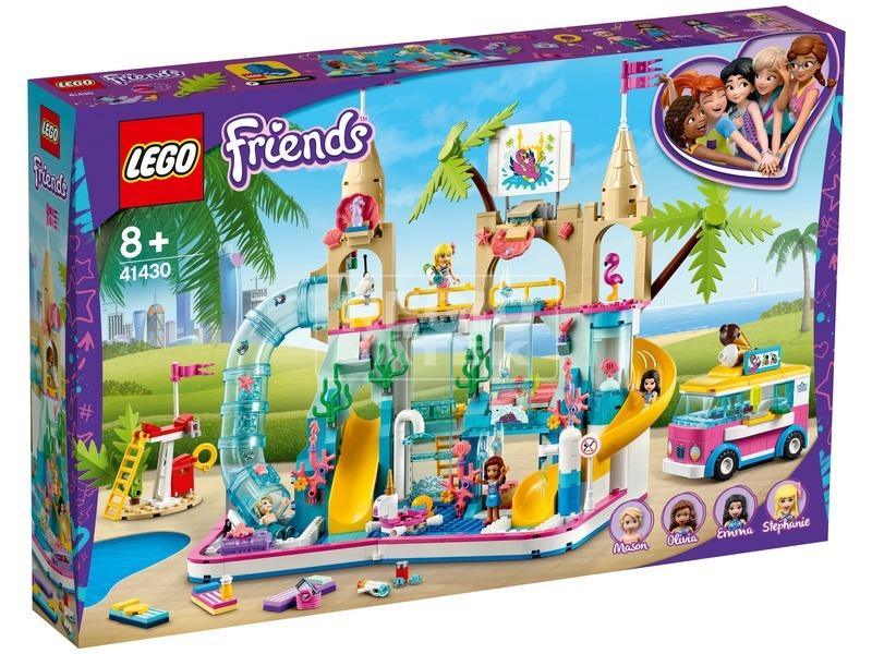LEGO® Friends Aquapark 41430