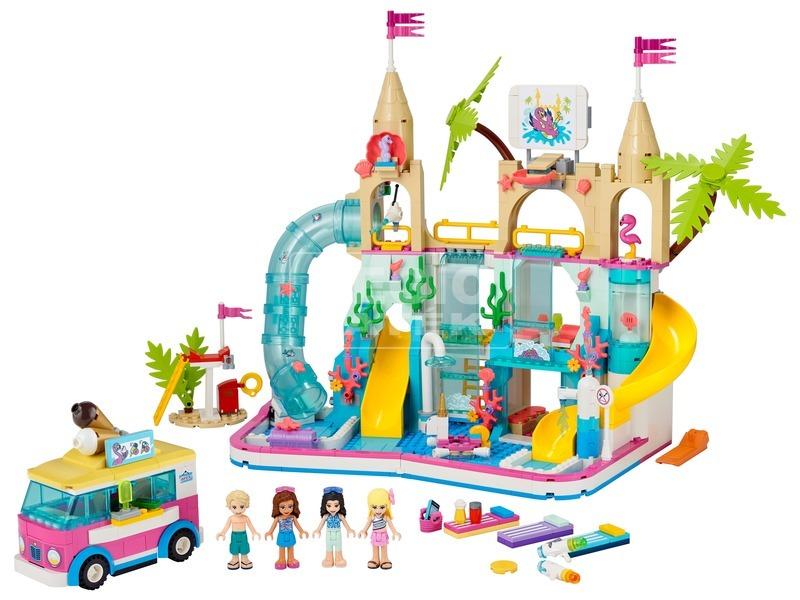 kép nagyítása LEGO® Friends Aquapark 41430
