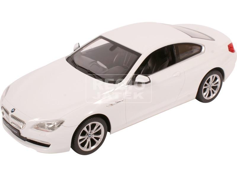 kép nagyítása Távirányítós BMW 6 - 1:14, többféle