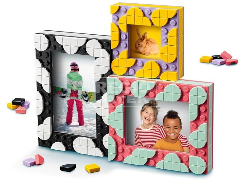 LEGO® DOTS Kreatív képkeretek 41914