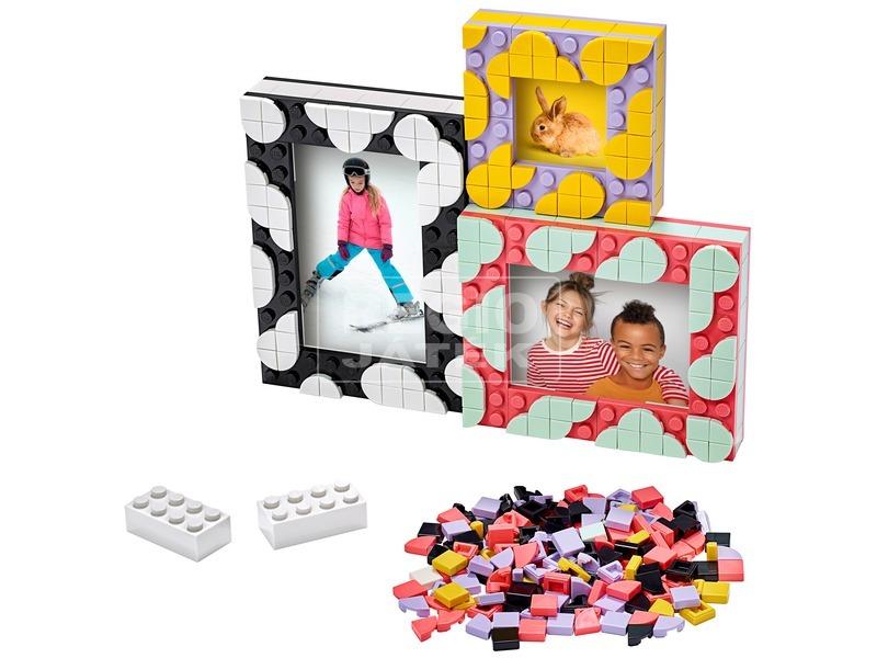 kép nagyítása LEGO® DOTS Kreatív képkeretek 41914