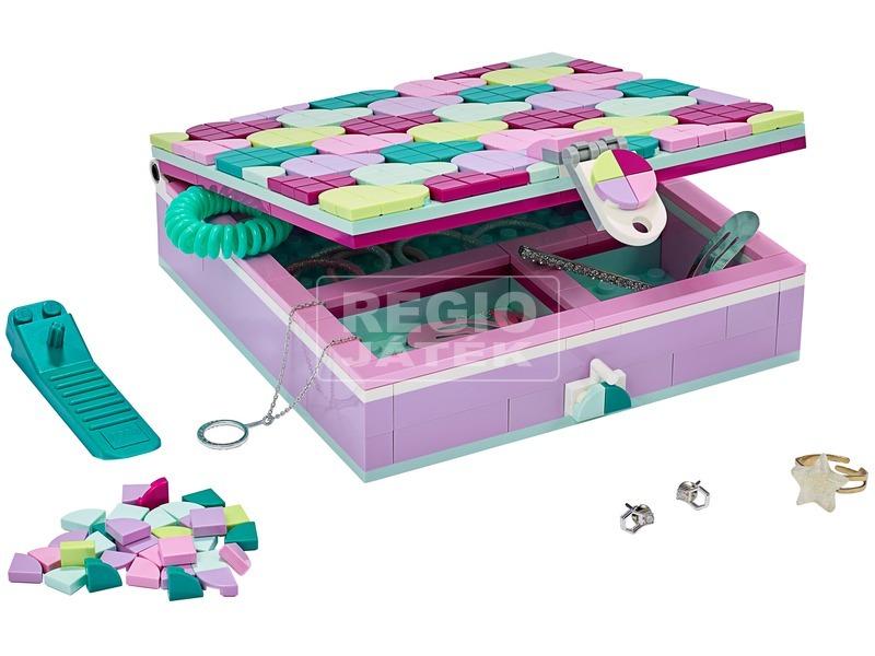 LEGO® DOTS Ékszerdoboz 41915