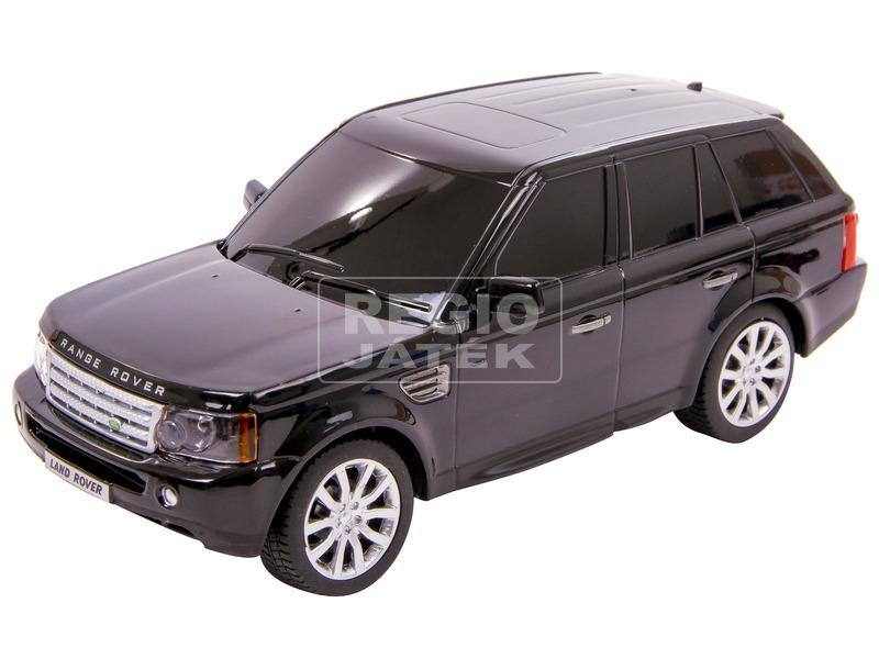 Távirányítós Range Rover Sport - 1:24, többféle