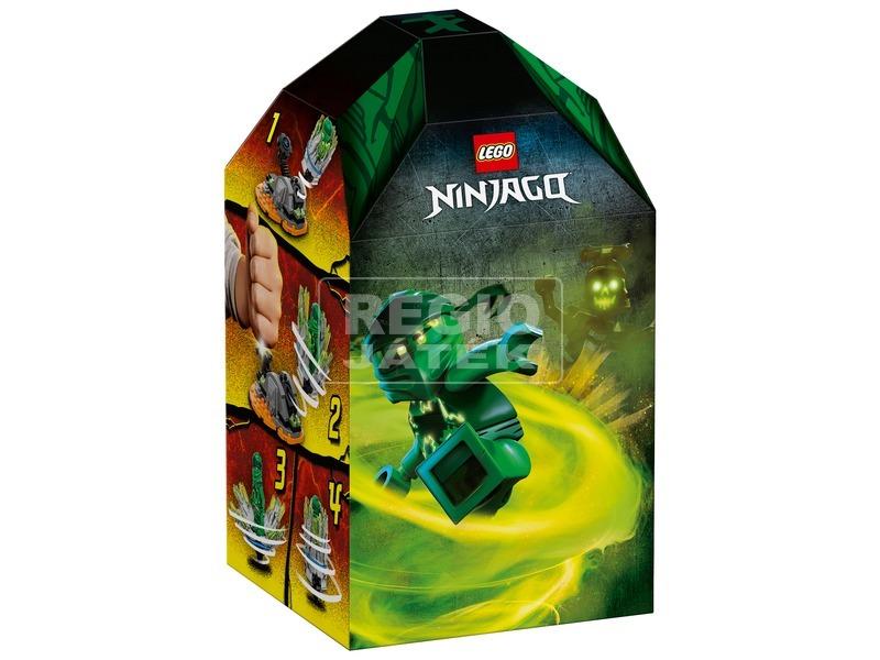 kép nagyítása LEGO® Ninjago Spinjitzu Villanás - Lloyd 70687