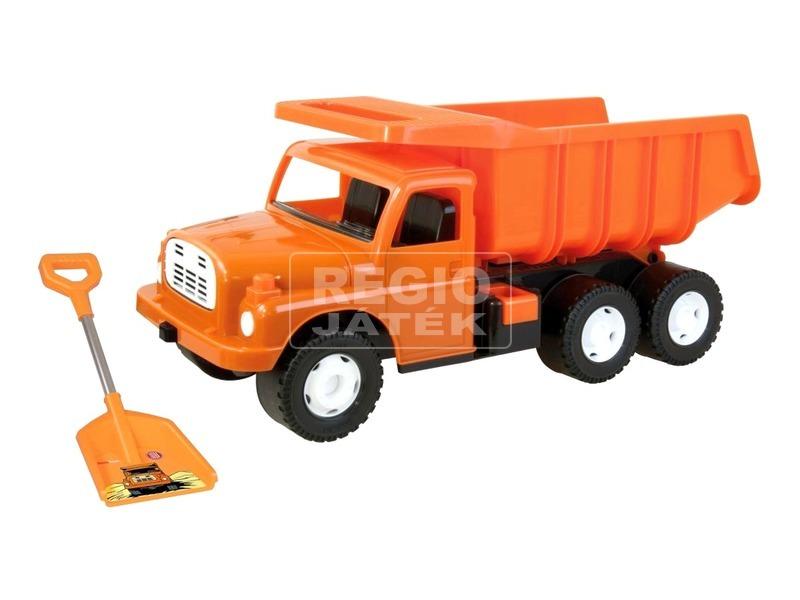 Tatra teherautó - 150 kg teherbírással