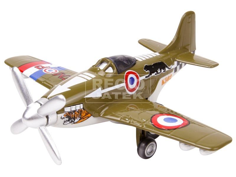 kép nagyítása Air Chief repülőgép - 12 cm, többféle