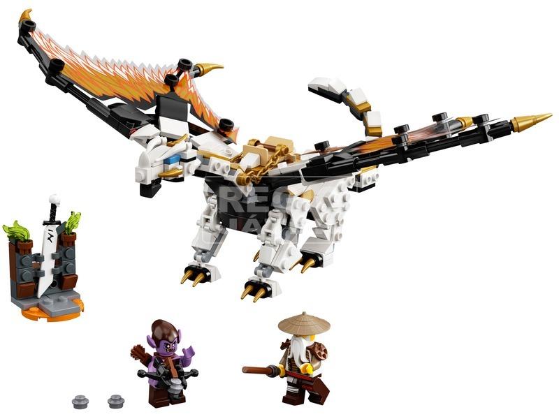 kép nagyítása LEGO® Ninjago Wu harci sárkánya 71718