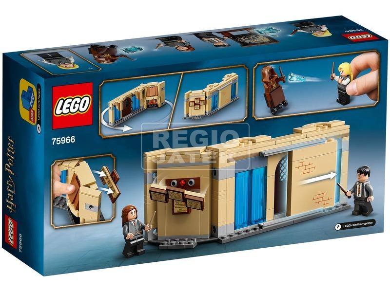 kép nagyítása LEGO® Harry Potter™ Roxfort A Szükség Szobája 75966