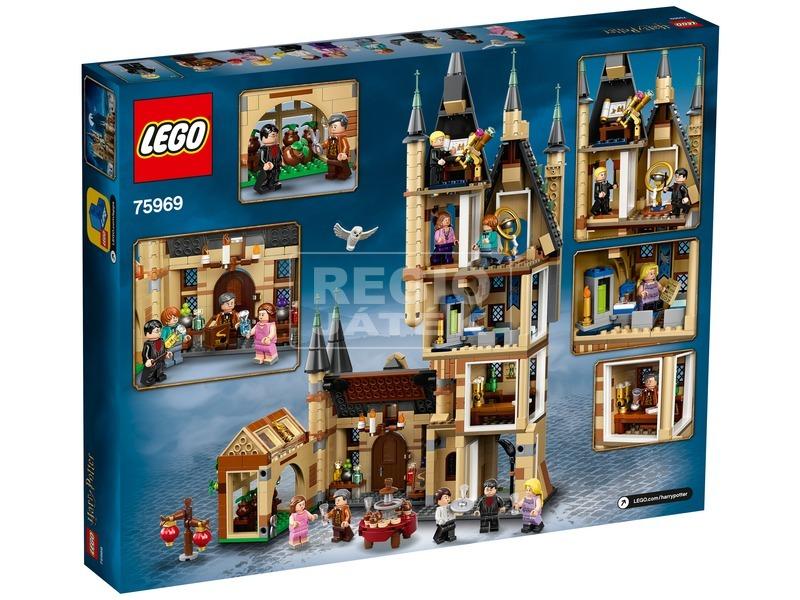 kép nagyítása LEGO® Harry Potter™ Roxfort Csillagvizsgáló torony 75969