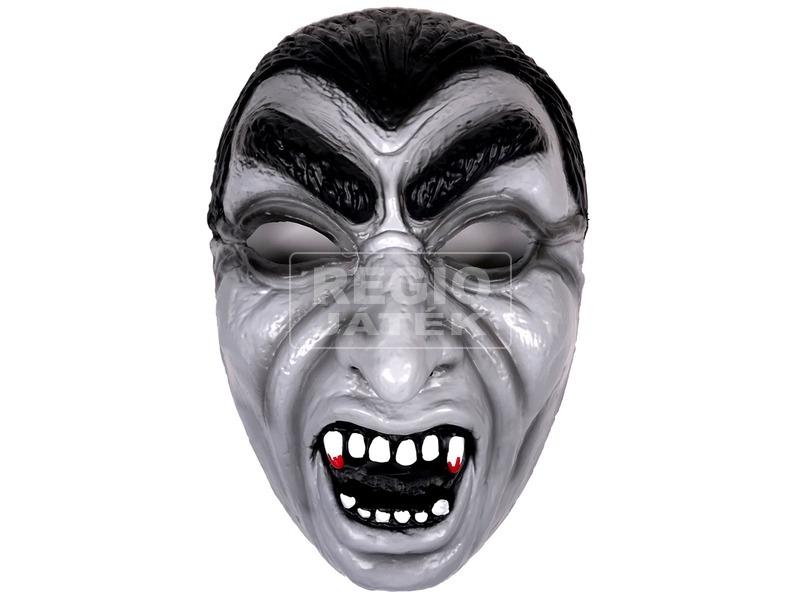 kép nagyítása Halloween felnőtt álarc - többféle