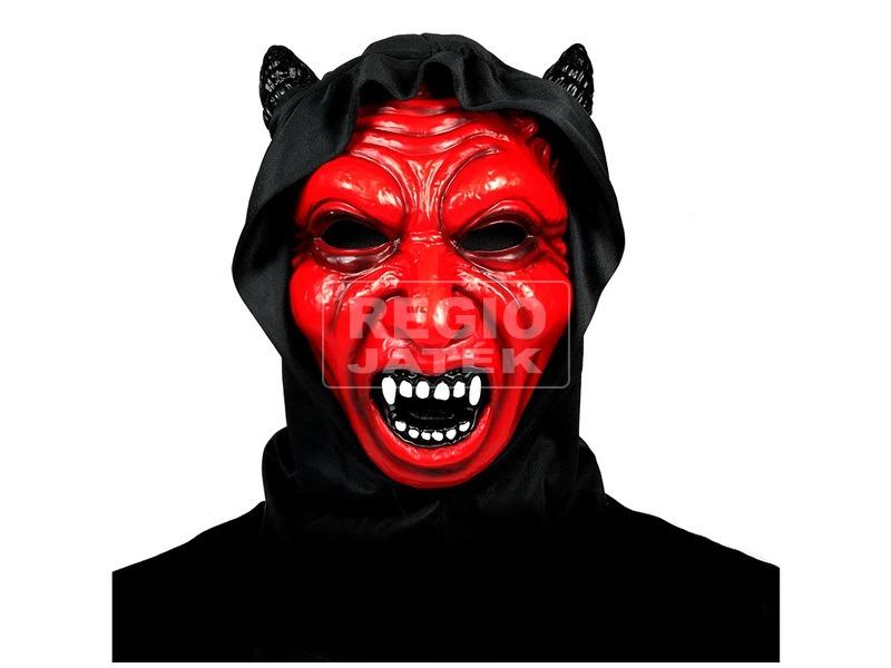 kép nagyítása Halloween felnőtt jelmez csuklyával - többféle