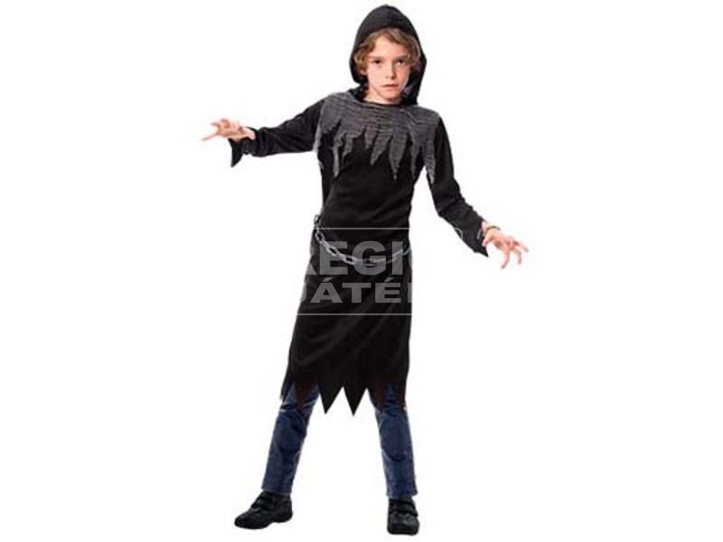 Halloween gyerek jelmez - 2 méret, többféle