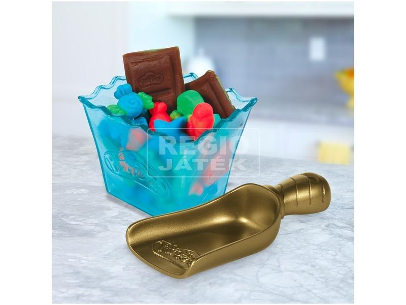 kép nagyítása Play Doh csokigyár