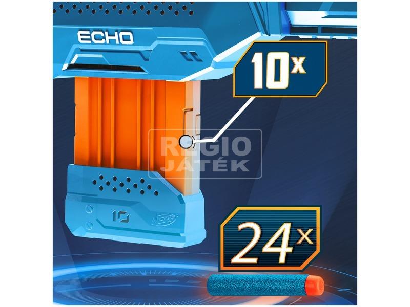 kép nagyítása Nerf elite 2. 0 echo kilövő