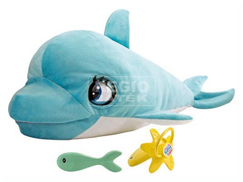kép nagyítása Blu Blu az interaktív delfin bébi