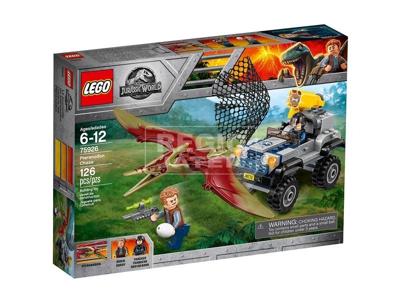 LEGO® Jurassic World Pteranodon üldözés 75926