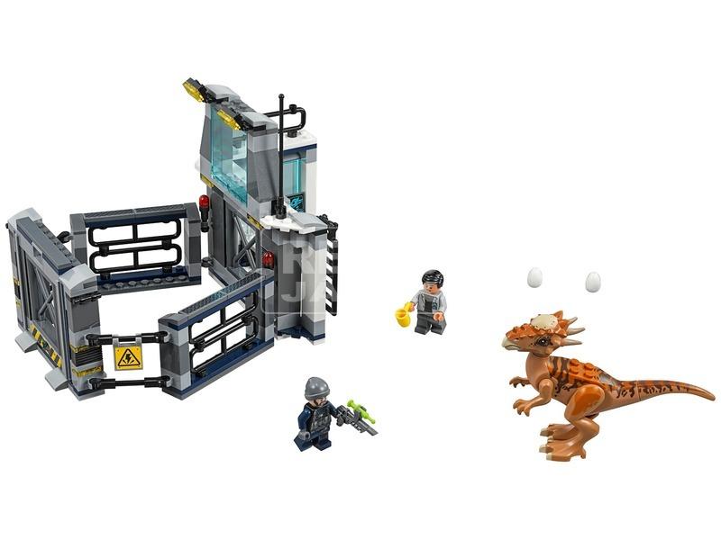 kép nagyítása LEGO® Jurassic World Stygimoloch kitörés 75927