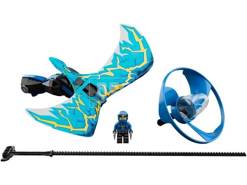 kép nagyítása LEGO® Ninjago Jay sárkánymester 70646