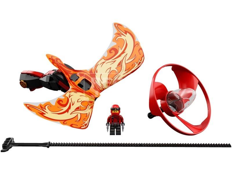kép nagyítása LEGO® Ninjago Kai sárkánymester 70647