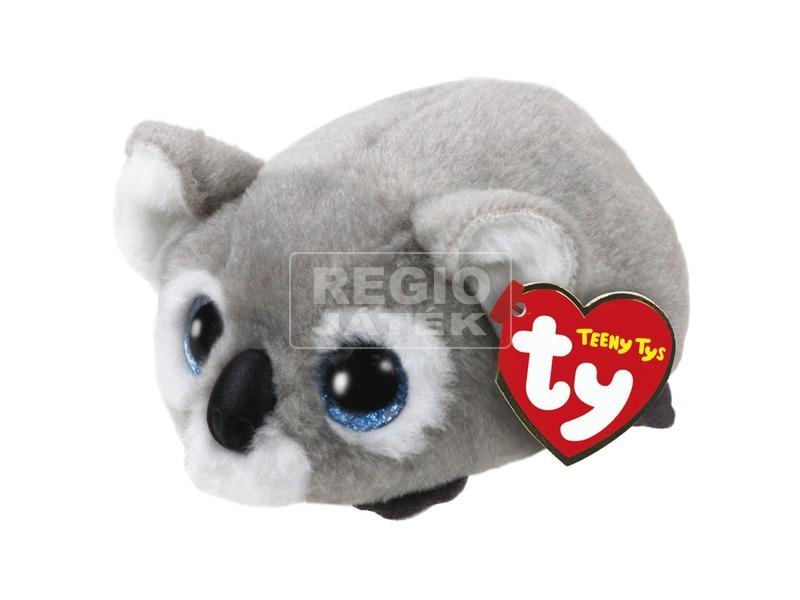 Kaleb koala plüssfigura - 10 cm