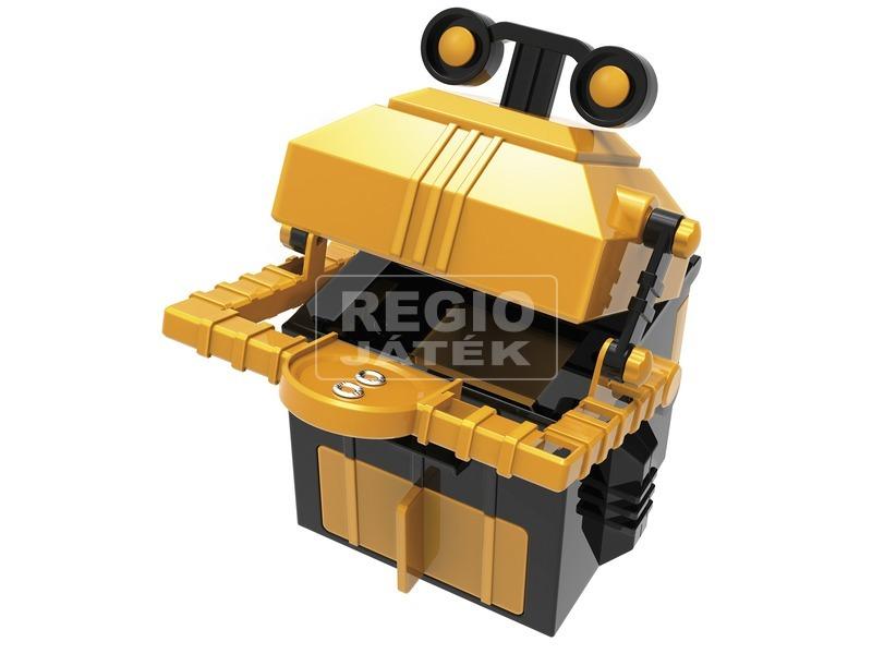 kép nagyítása Robot persely 03422