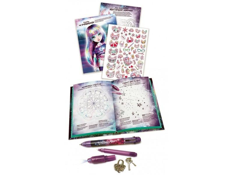 kép nagyítása Titkos napló