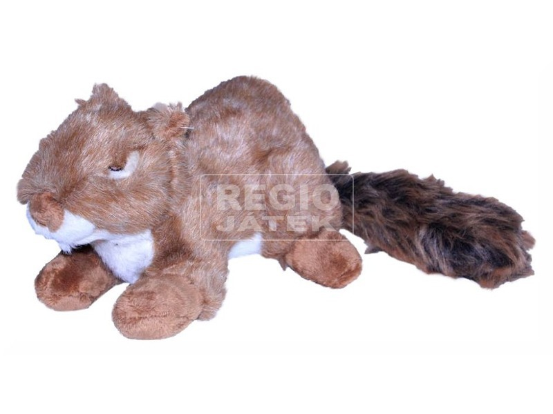 Fekvő állatok 3 fajta 24 cm P