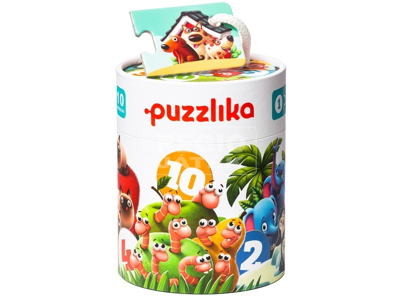 Barátok 20 darabos XXL puzzle