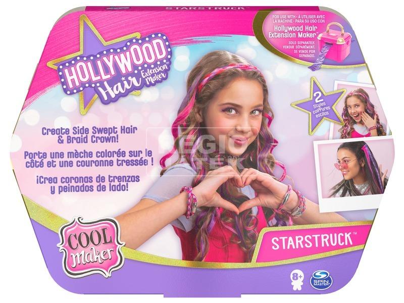 Hollywood Hajformázó csomag