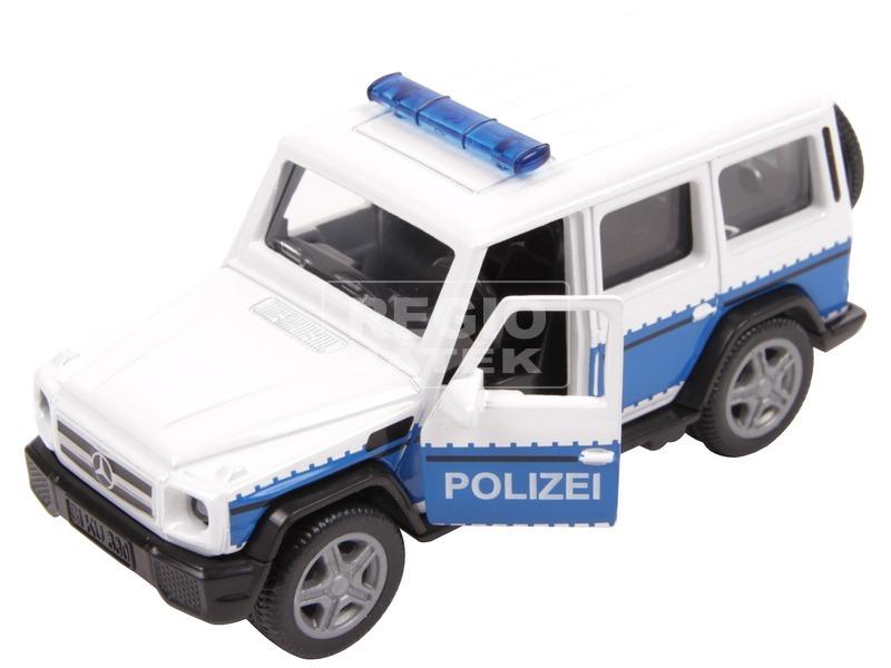 SIKU Mercedes-Benz AMG G65 1:50 - 2308