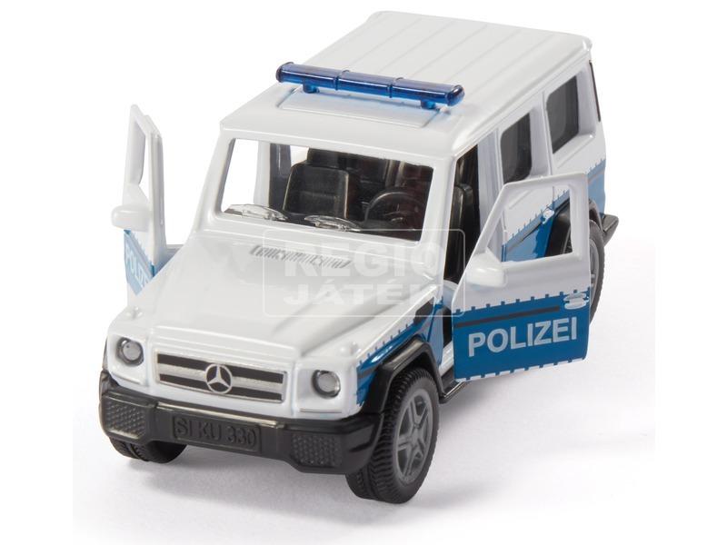 kép nagyítása Siku: Mercedes-Benz AMG G65 1:50 - 2308