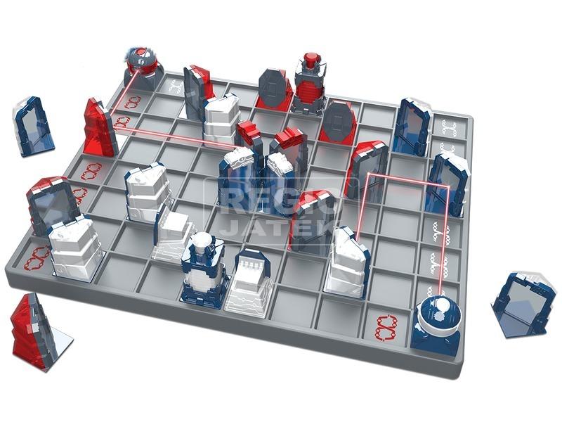 kép nagyítása Laser Chess logikai játék