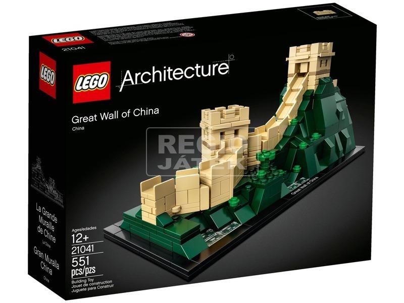LEGO® Architecture A kínai Nagy Fal 21041