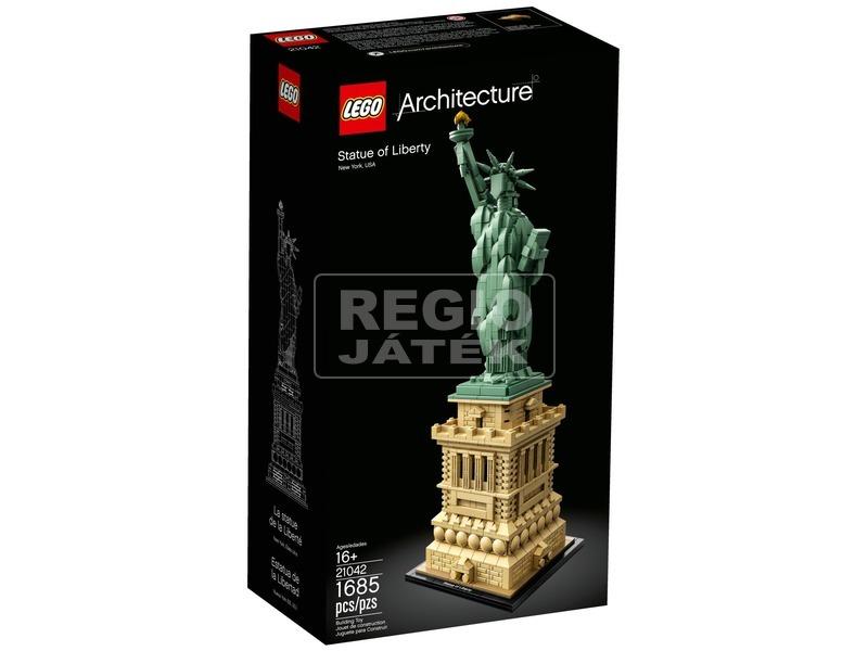 LEGO® Architecture Szabadság-szobor 21042