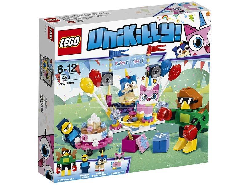 LEGO® Unikitty Buli van 41453