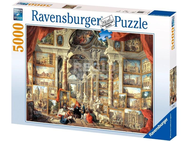 kép nagyítása Panini: Modern Róma 5000 darabos puzzle
