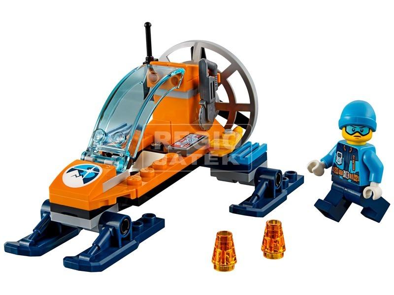 kép nagyítása LEGO® City Sarkvidéki jégsikló 60190