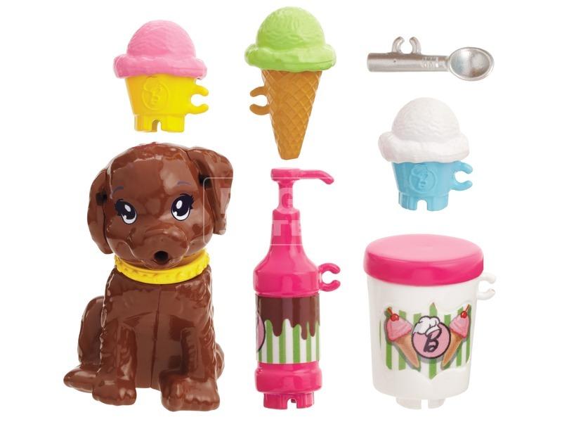 kép nagyítása Barbie húgai babák kiegészítőkkel FHP