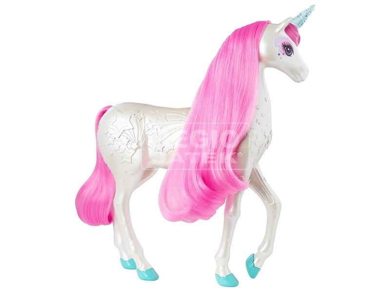 kép nagyítása Barbie Dreamtopia unikornis - 30 cm