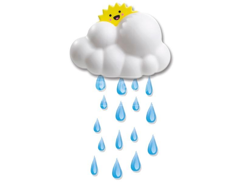 kép nagyítása SES Kádjátékok - Első esőfelhőm
