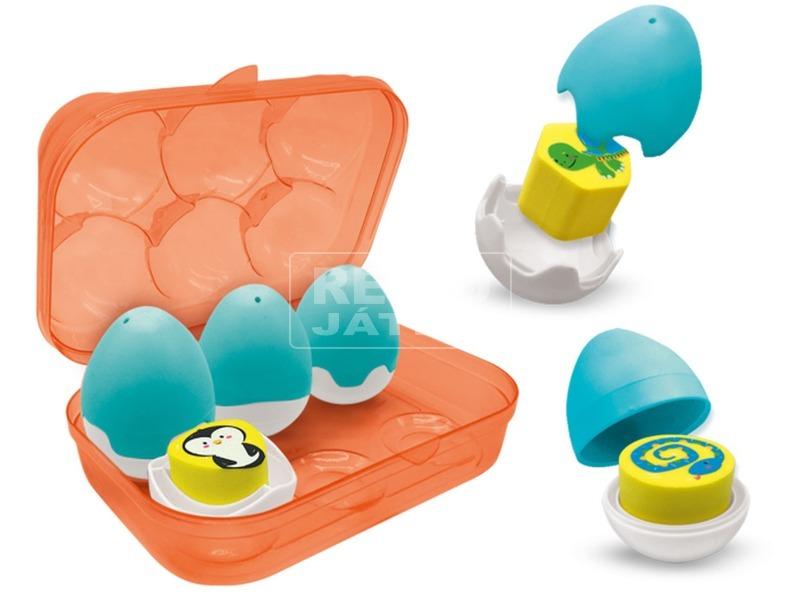 kép nagyítása SES Első tojásválogatóm
