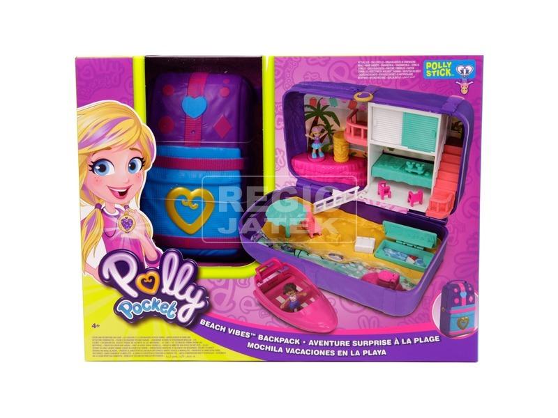 kép nagyítása Polly Pocket nagy játékkészlet - többféle