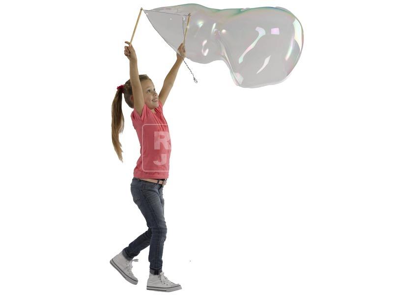 kép nagyítása Mega buborékfújó készlet