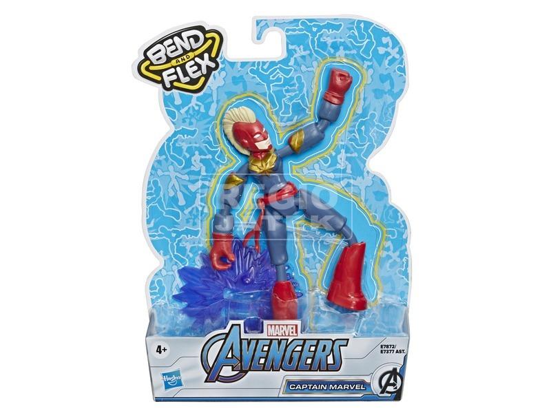 Avengers Bend and Flex figura