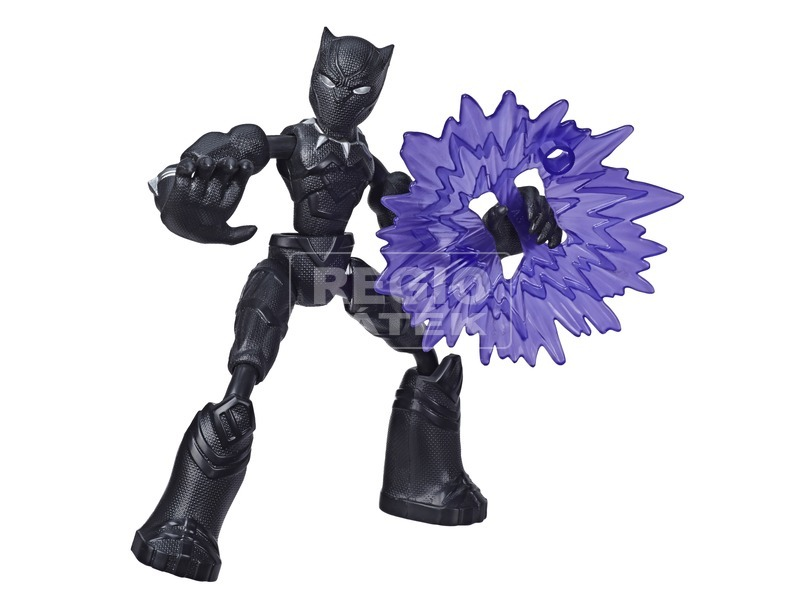 kép nagyítása Avengers Bend and Flex figura