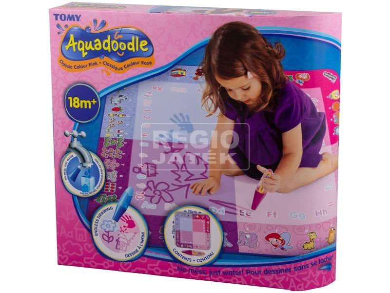Tomy Aquadoodle - Rózsaszín rajzkészlet
