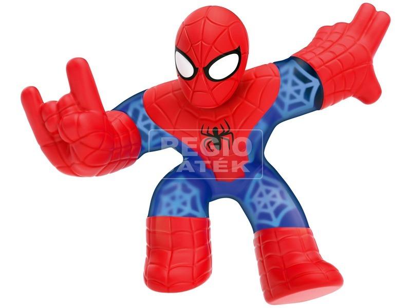 kép nagyítása Marvel Spiderman Venom ellen
