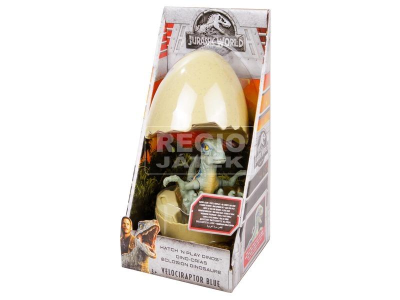 Jurassic World dínó tojásban készlet - többféle